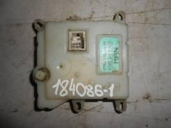 Моторчик привода заслонок отопителя [97BW19E616BA] для Ford Mondeo I, Ford Mondeo II