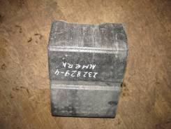 Наполнитель заднего бампера центральный [850904AA0A] для Nissan Almera III