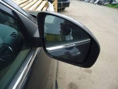 Зеркало заднего вида боковое правое [963014AA1A] для Nissan Almera III