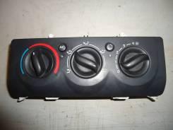 Блок управления климатом с кондиционером [8200147157] для Renault Symbol I