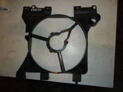 Диффузор вентилятора [1308CZ]