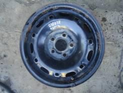 Диск колесный штампованный R14 [6Q0601027AC] для Skoda Rapid [арт. 278678]