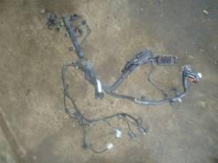 Электропроводка двигателя на фарсунки [914013Z300] для Hyundai i40