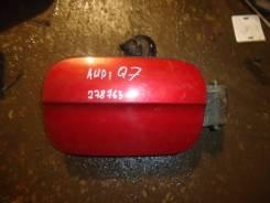 Лючок бензобака [4L0809857] для Audi Q7