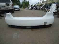 Бампер задний [850224AA0H] для Nissan Almera III