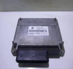 Блок управления блокировки дифференциала (раздаткой) [0BV927755A] для Volkswagen Touareg II [арт. 252710-1]