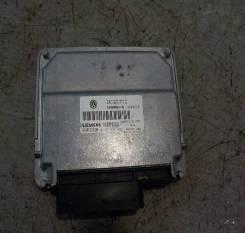 Блок управления блокировки межколёсного дифференциала [0BN927771] для Volkswagen Touareg II