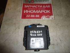 Блок управления АКПП (4.2 TDI CKDA 0C8927750K) [0C8927750K] для Volkswagen Touareg II