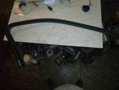Накладка арки передняя левая [7P0867671A] для Volkswagen Touareg II