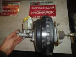 Усилитель тормозов вакуумный в сборе с ГТЦ [31633505008DS] для УАЗ Патриот