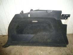 Обшивка багажника левая [7P6867037] для Volkswagen Touareg II