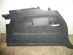Обшивка багажника правая [7P6867038] для Volkswagen Touareg II