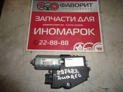 Моторчик люка передний [7P0959591B] для Volkswagen Touareg II [арт. 297483]