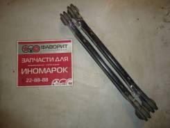 Тяга задняя поперечная [7P0501531] для Volkswagen Touareg II [арт. 297508]