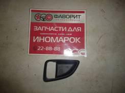 Накладка ручки двери передняя правая [826212S000] для Hyundai ix35, Kia Ceed II [арт. 214130-3]