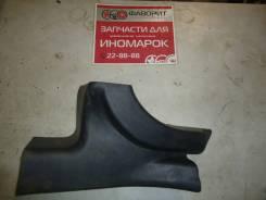 Накладка порога внутренняя задняя левая [858762Y000] для Hyundai ix35