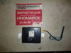 Блок управления центральным замком [954002Y302] для Hyundai ix35