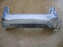 Бампер задний [866502Y000] для Hyundai ix35