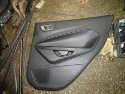 Обшивка двери задней правой [SD05261513717XPLA01] для Ford Fiesta VI