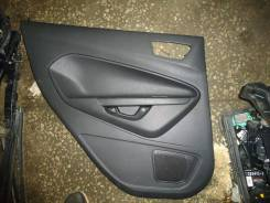Обшивка двери задней левой [SD05261513716XPLA01] для Ford Fiesta VI