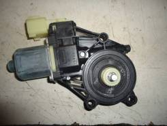 Моторчик стеклоочистителя передний левый [8A6114A389B] для Ford Fiesta VI