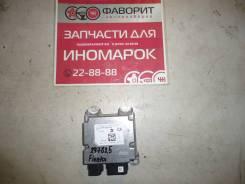 Блок управления AIRBAG [F7BT14B321CA] для Ford Fiesta VI