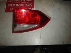 Фонарь задний правый внутренний [D6BB13A602BC] для Ford Fiesta VI