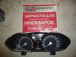 Панель приборов [DUBZ10849BJ] для Ford Fiesta VI