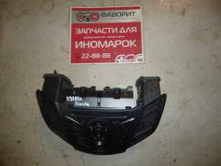 Блок управления магнитолой [8A6118A802AKW] для Ford Fiesta VI [арт. 297858]