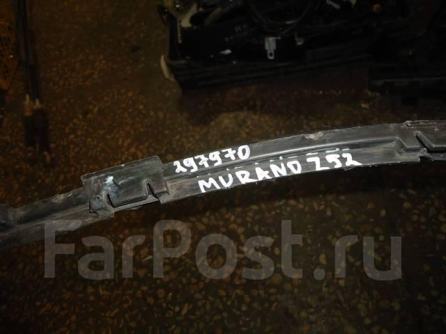 Заглушка бампера [622595AA0A] для Nissan Murano Z52
