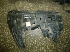 Наполнитель переднего бампера левый [2H6807177A] для Volkswagen Amarok