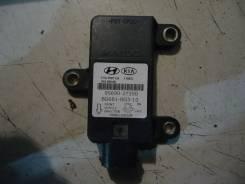 Датчик курсовой устойчивости [956902T150] для Hyundai Solaris I, Kia Rio III, Kia Soul I [арт. 275395-20]