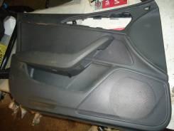 Обшивка двери передняя левая 2018г [30582278] для Audi A6 C7