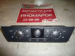 Блок управления климатом [4G0820043BJ] для Audi A6 C7