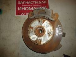 Диск тормозной передний вентилируемый [96328338]