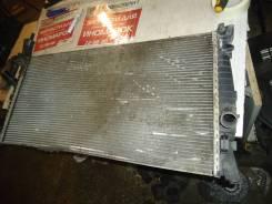 Радиатор системы охлаждения [6C118005CD] для Ford Transit VII [арт. 298235]