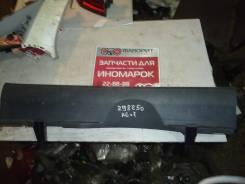 Обшивка багажника задней панели [4G5863471C] для Audi A6 C7