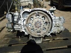 Двигатель в сборе FB25BHYHAA 2015 г. [10100CA640] для Subaru Outback IV
