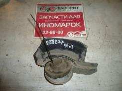Кожух пружины задней правой [8K0511540E] для Audi A6 C7