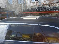 Рейлинги на крышу левый пара [91151AL130] для Subaru Outback IV