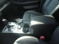 Подлокотник консоль центральная в сборе [92114AL000VH] для Subaru Outback IV [арт. 298365]