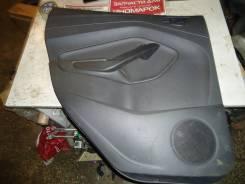 Обшивка двери задняя левая [2060166] для Ford Kuga II