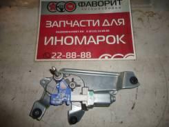 Моторчик стеклоочистителя задний [86510SG081] для Subaru Outback IV