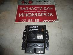Блок-EGI control [22765AF390] для Subaru Outback IV, Subaru Outback V [арт. 298489]