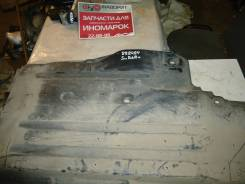 Защита днища левая [56411AL030] для Subaru Outback IV