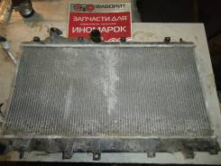 Радиатор основной [45119AL020] для Subaru Outback IV
