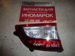 Фонарь задний внутренний левый [84912AL080] для Subaru Outback IV