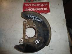 Кулак поворотный передний правый [28313AL000] для Subaru Outback IV