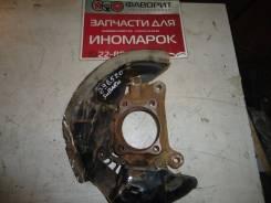 Кулак поворотный передний левый [28313AL010] для Subaru Outback IV