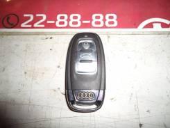 Смарт ключ для Ауди 2018г.в. [8K0959754A] для Audi A6 C7